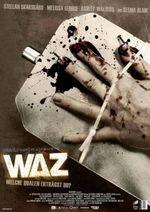 Affiche Waz