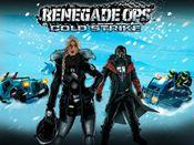 Jaquette Renegade Ops : Coldstrike