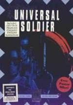 Jaquette Universal Soldier