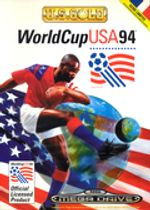 Jaquette World Cup USA 94