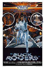 Affiche Buck Rogers au XXVe siècle