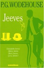 Couverture Jeeves