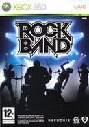 Jaquette Rock Band