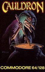 Jaquette Cauldron
