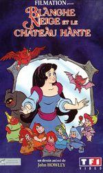 Affiche Blanche-Neige et le château hanté