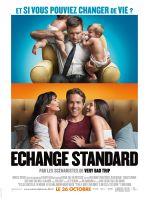 Affiche Échange standard