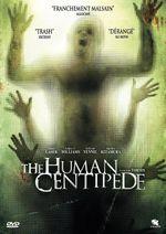 Affiche The Human Centipede
