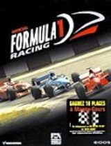 Jaquette Official Formula 1 Racing