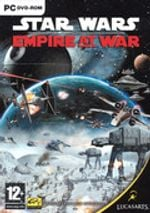 Jaquette Star Wars : Empire at War