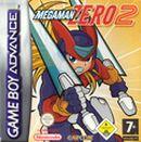 Jaquette Mega Man Zero 2