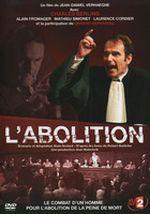 Affiche L'Abolition