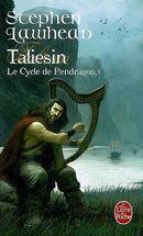 Couverture Taliesin - Le Cycle de Pendragon, tome 1