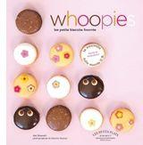 Couverture Whoopies : les petits biscuits fourrés