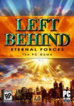 Jaquette Left Behind : Eternal Forces