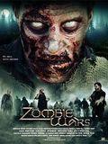 Affiche Zombie Wars