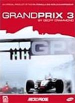 Jaquette Grand Prix 3