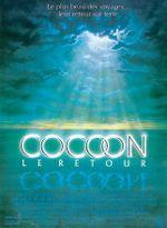 Affiche Cocoon : Le Retour