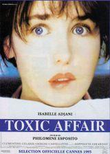Affiche Toxic Affair