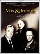 Affiche Max et Jérémie