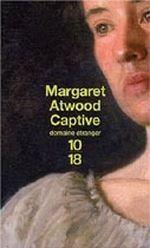 Couverture Captive