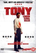 Affiche Tony