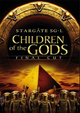 Affiche Stargate SG-1 : Children of the Gods - Final Cut