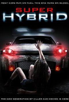 Affiche Hybrid