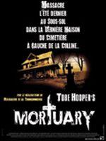 Affiche Mortuary