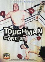 Jaquette Toughman Contest