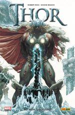 Couverture Thor : Au nom d'Asgard