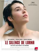 Affiche Le Silence de Lorna