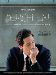 Affiche Detachment