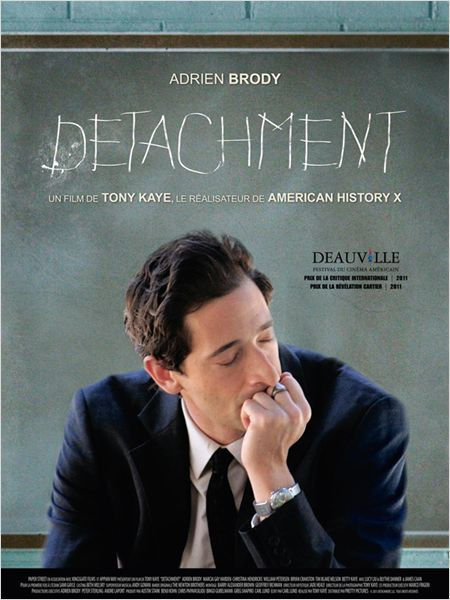 Detachment Film