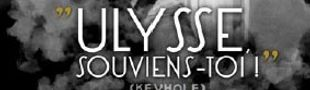 Affiche Ulysse, souviens-toi !