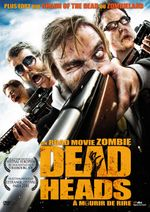 Affiche Dead Heads