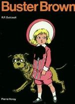 Couverture Buster Brown