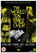 Affiche The World Ten Times Over