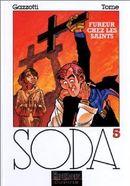Couverture Fureur chez les saints - Soda, tome 5