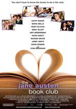 Affiche Lettre ouverte à Jane Austen