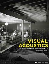 Affiche Visual Acoustics