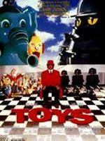 Affiche Toys