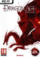 Jaquette Dragon Age : Origins