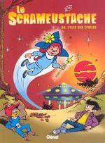 Couverture L'Elfe des étoiles - Le Scrameustache, tome 38