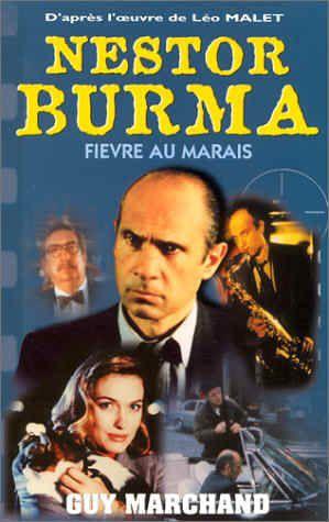 Nestor Burma (intégrale)
