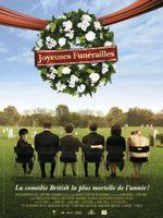 Affiche Joyeuses funérailles