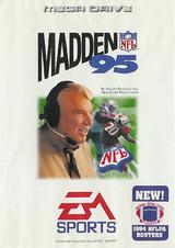 Jaquette Madden NFL 95