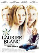 Affiche Laurier Blanc