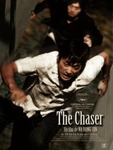 Affiche The Chaser