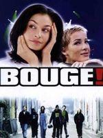 Affiche Bouge !