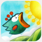 Jaquette Tiny Wings